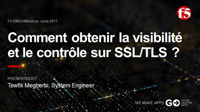 F5 EMEA Webinar June 2017 - French