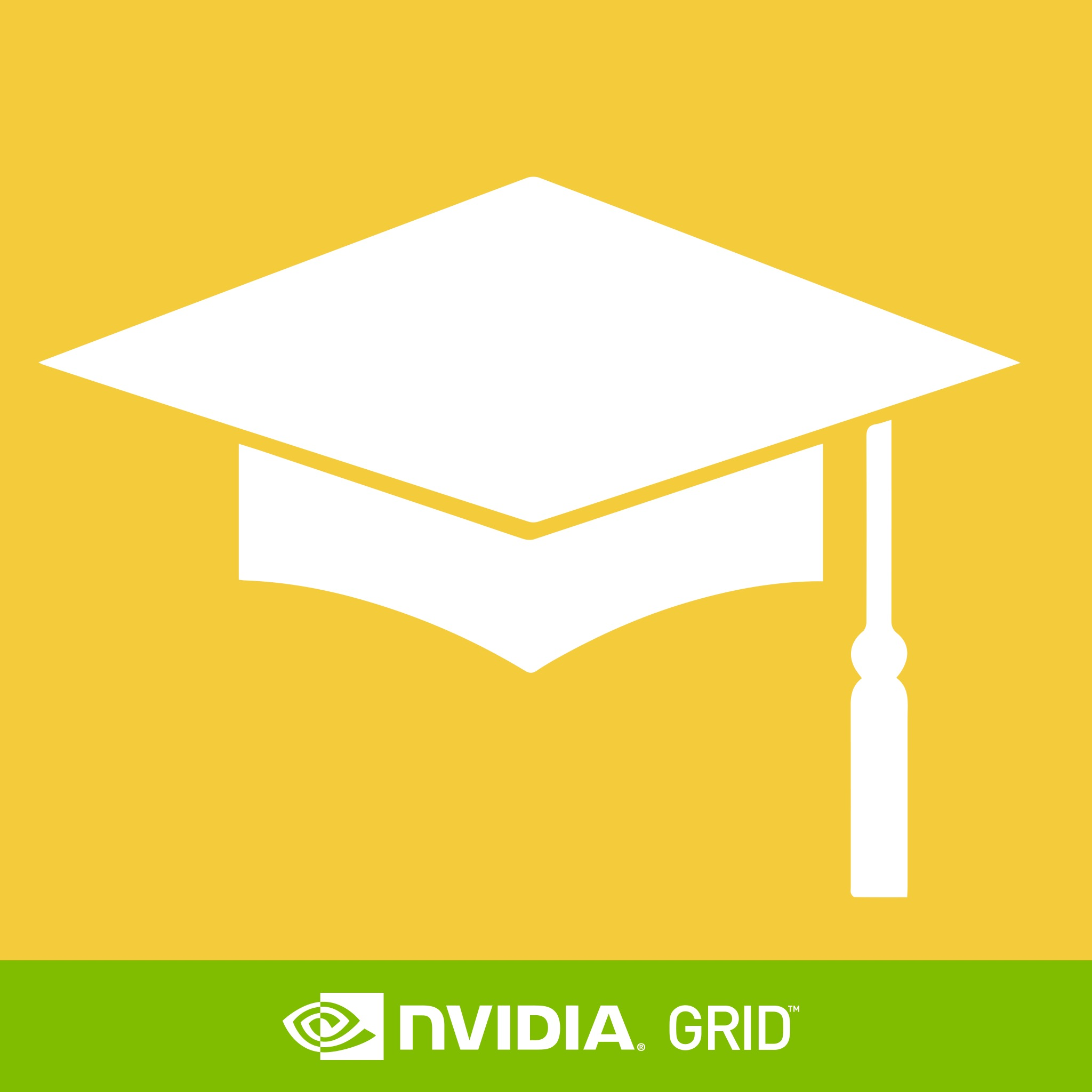 NVIDIA GRID for Education
