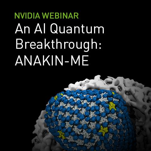 An AI Quantum Breakthrough: ANAKIN-ME