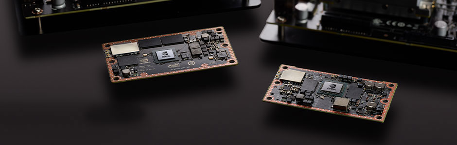Building Camera Solutions That See with NVIDIA Jetson