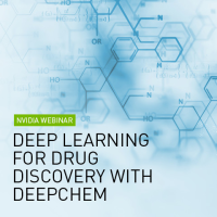 Deep Learning for Drug Discovery with DeepChem