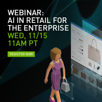 How Enterprises Can Leverage Deep Learning in Retail