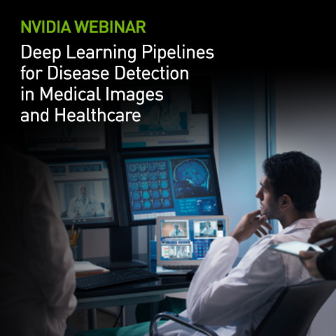 Deep Learning Pipelines for Disease Detection in Medical Images and Healthcare