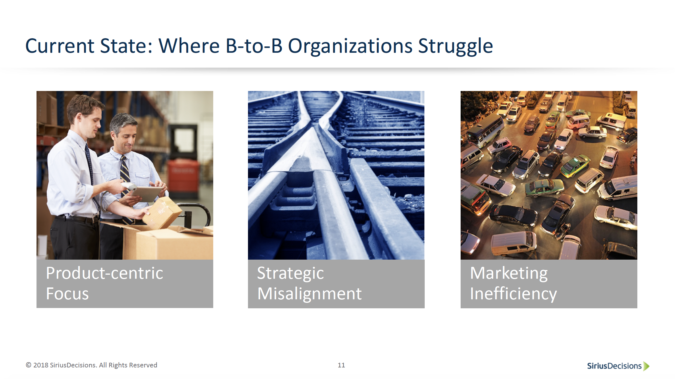 The Five Elements Of A Best-in-Class Integrated Campaign