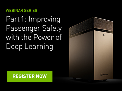 Improving Passenger Safety with the Power of Deep Learning