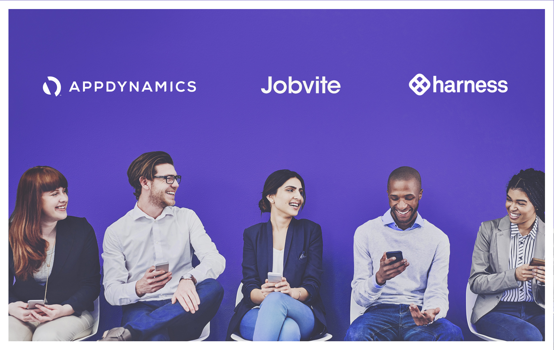How Jobvite Masters Microservices in the Cloud with Harness and AppDynamics