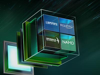 GPU Accelerated Multi-Node HPC Workloads with Singularity