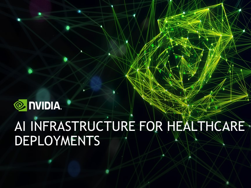 AI Infrastructure for Healthcare Deployments