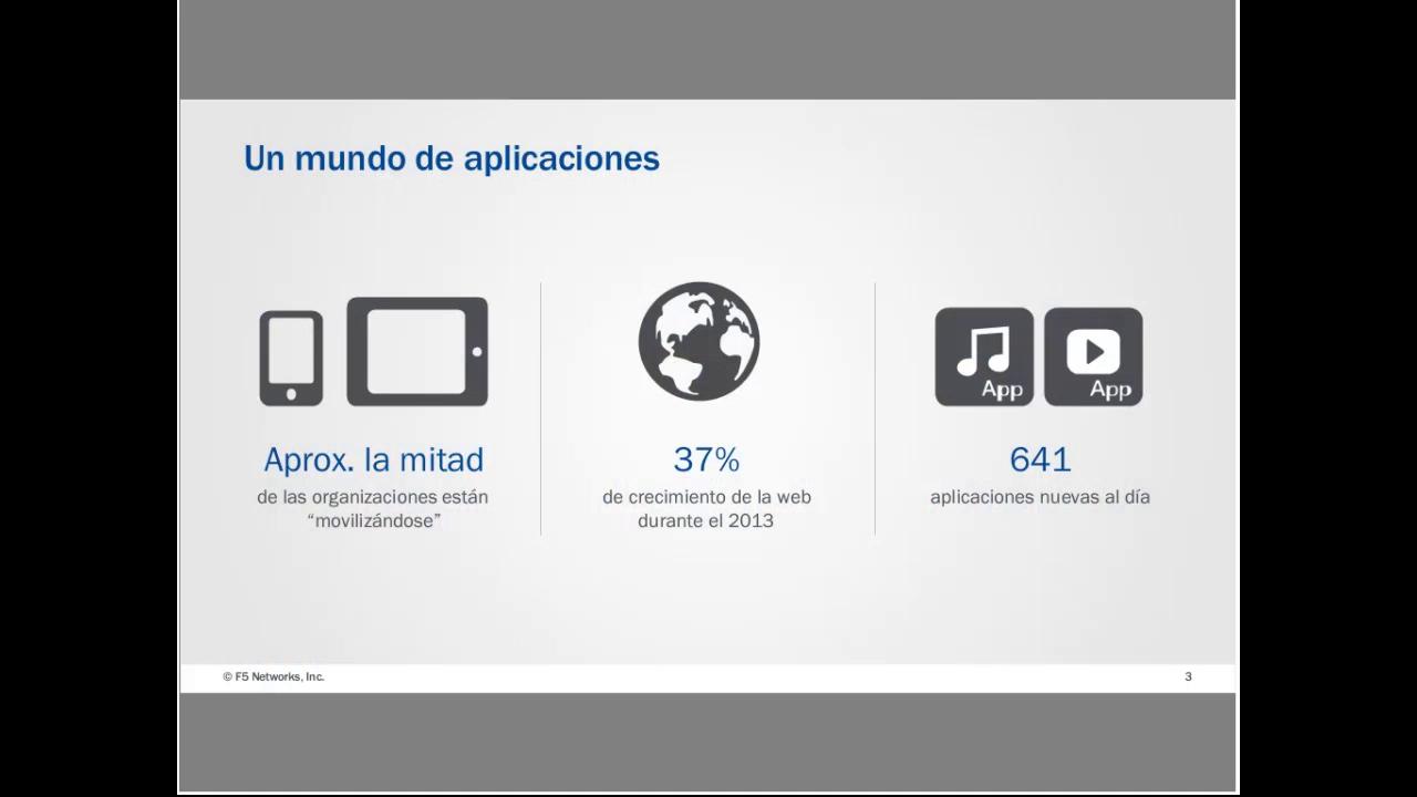 EMEA Webinar February 2015 - Spanish
