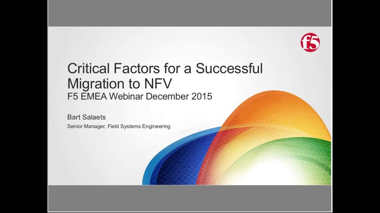 EMEA Webinar December 2015 - English